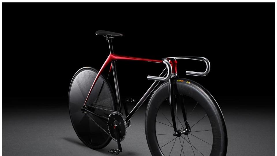 Mazda Reveals Bike And Sofa Design Concepts For Milan Design Week