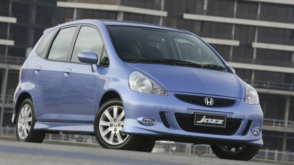 Honda is recalling more than 109,000 vehicles as part of the on-going Takata airbag scandal.
