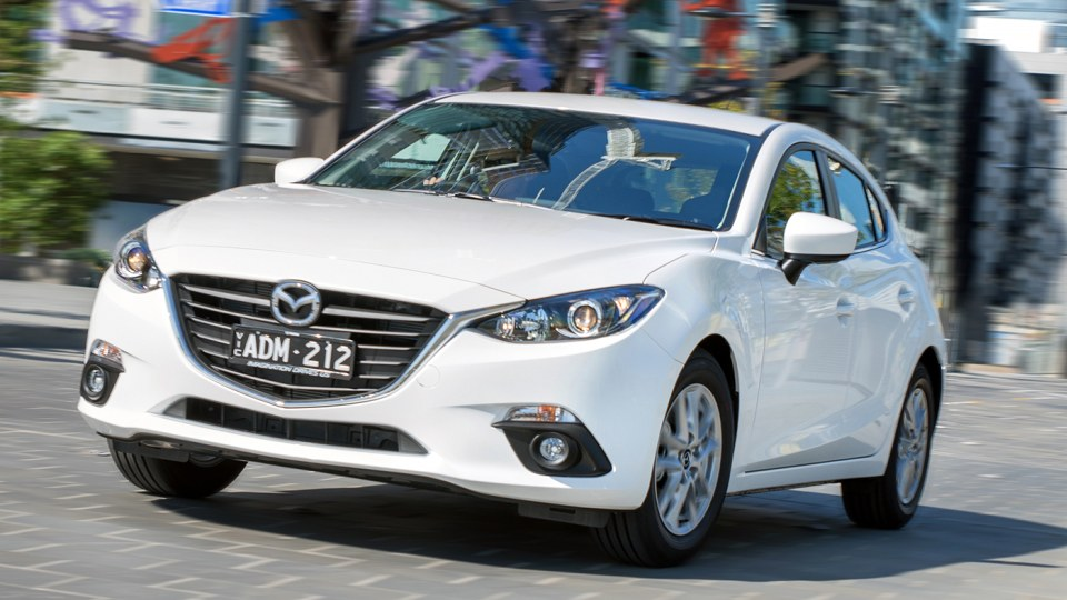 2015 Mazda3: Price Cuts And More Features For Australia