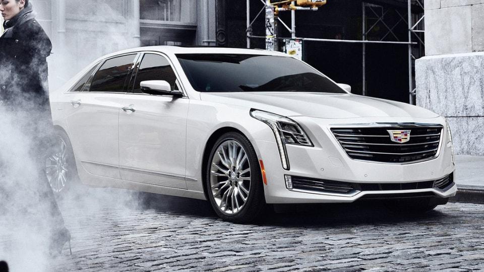 GM Delays Autonomous Systems To Deliver Driver-Centric Solutions