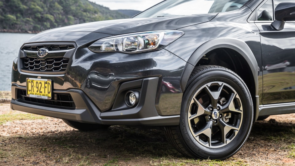 2019 Subaru XV 2.0i-S review-3