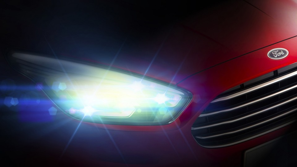 Ford Teases New Global Compact Concept For Delhi Auto Expo