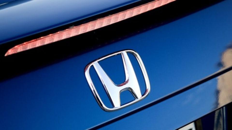 Honda Posts Record Sales For October
