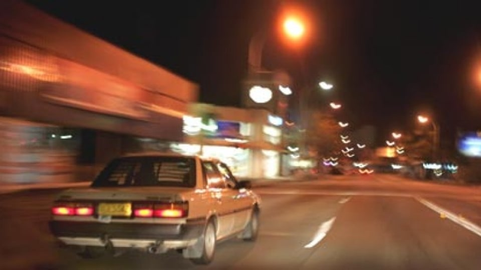 Night bans, tougher tests for P-platers