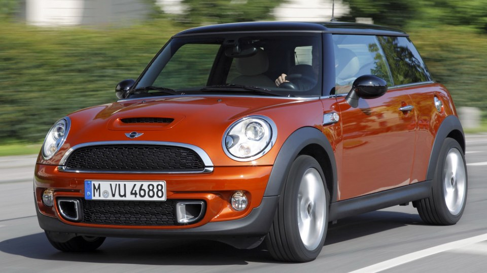 MINI Cooper SD, Clubman SD And Cabrio SD Revealed, Australian Debut Under Consideration