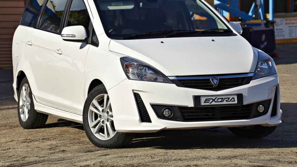 Proton Exora: Price, Features And Models For Australia's Cheapest Seven-seater