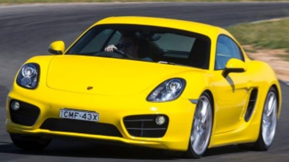 What Porsche should I buy?