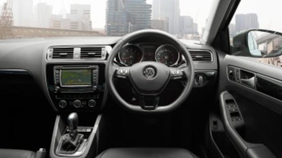 2015 Volkswagen Jetta 155 TSI Sport