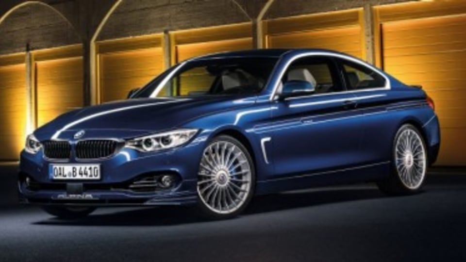 BMW tuner Alpina to offer vehicles locally