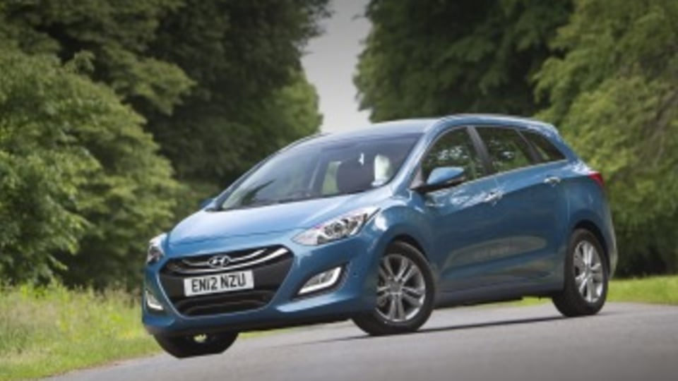 Hyundai i30 Tourer is a great allrounder with excellent ownership credentials.