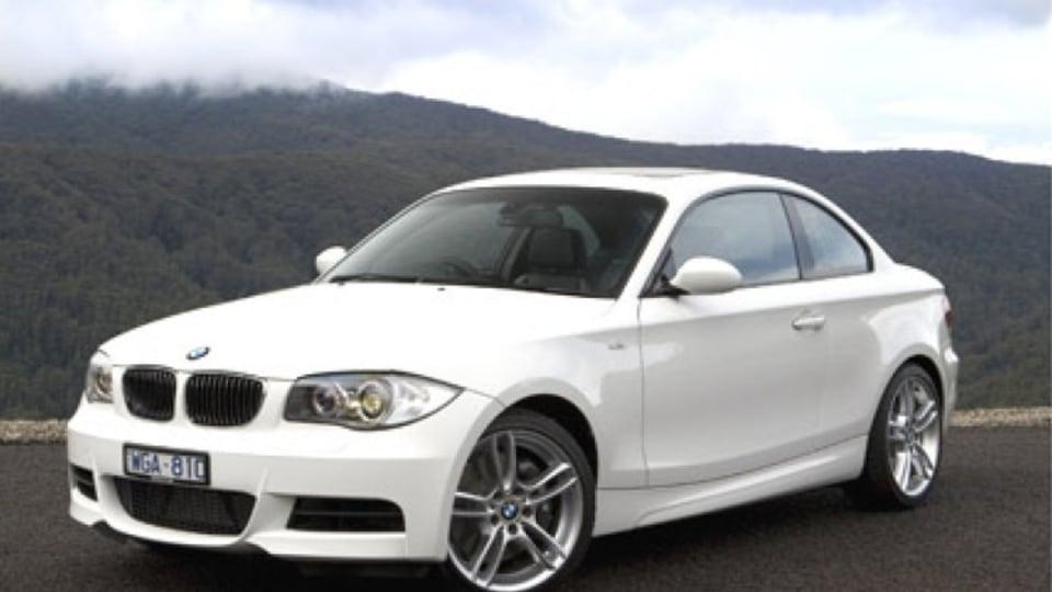 BMW 135i Sport Coupe