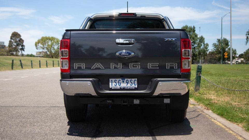 2020 Ford Ranger XLT Hi-Rider 4×2 review-2