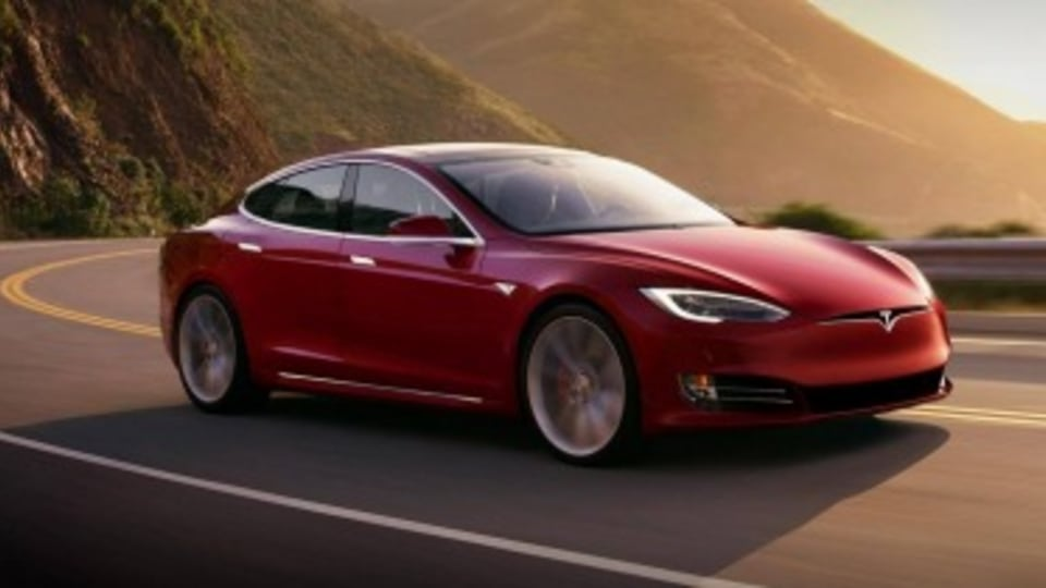 Tesla fixes security bugs after claims of Model S hack