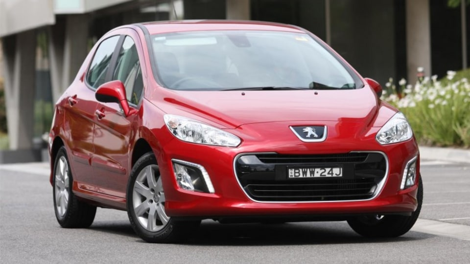 2012 Peugeot 308 Active Hatch HDi Review