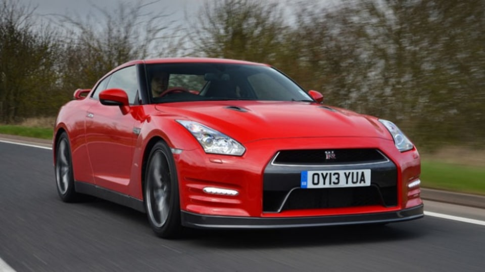 Nissan has confirmed it will produce a hybrid version of its GT-R.