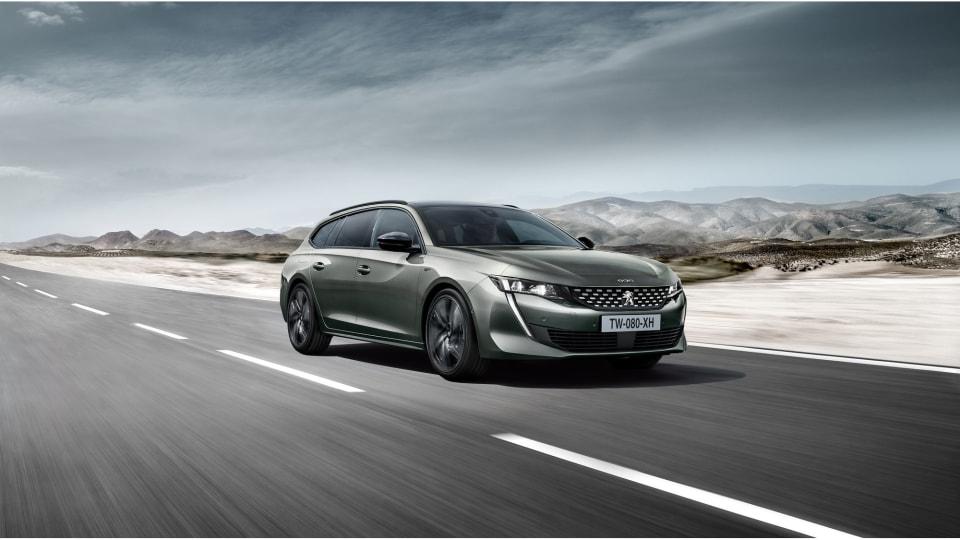 Peugeot and Citroen announce key new models