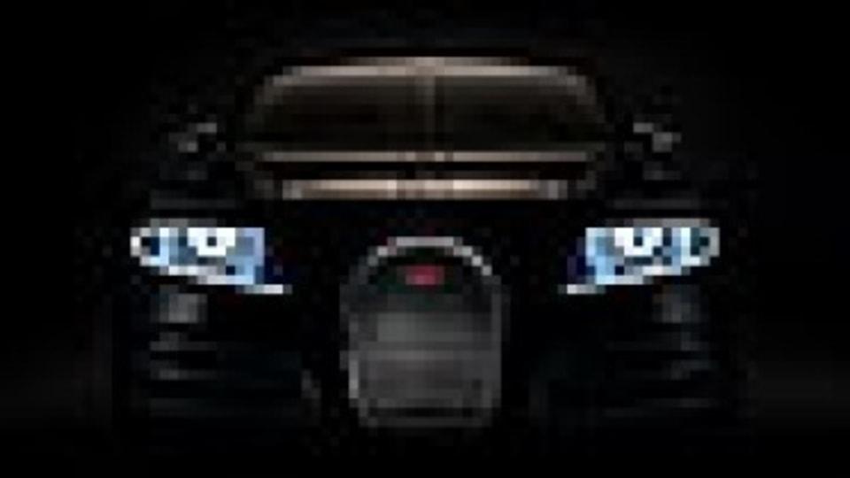 World's fastest sedan