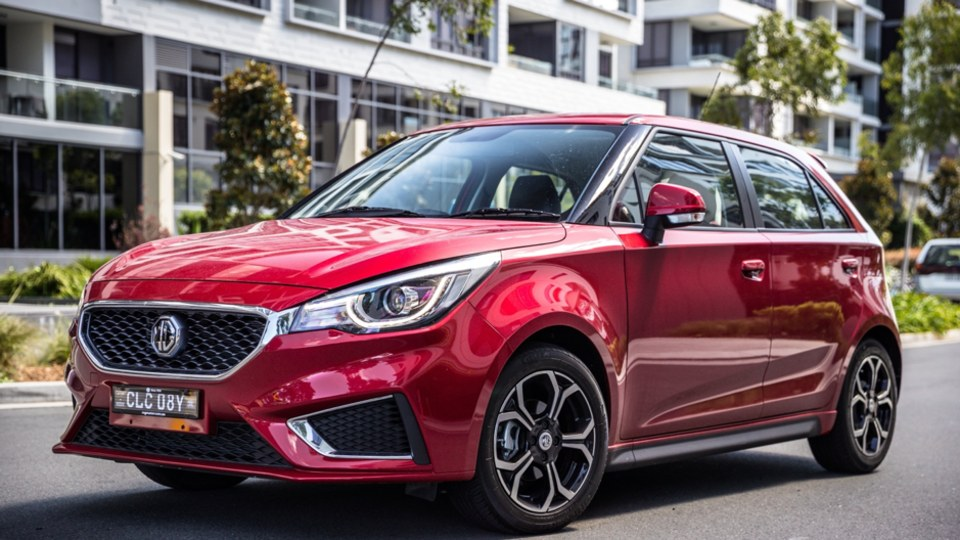 2019 MG 3 review-0