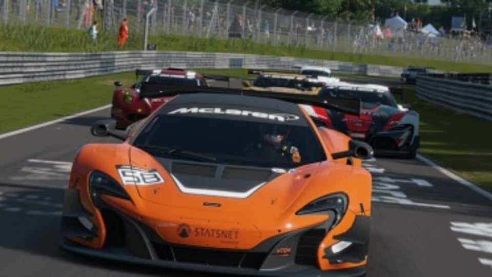 Gran Turismo gamers to earn real racing licences