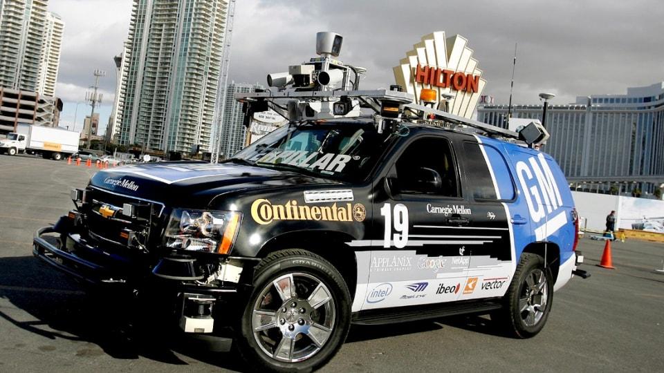 the_boss_gm_autonomous_vehicle