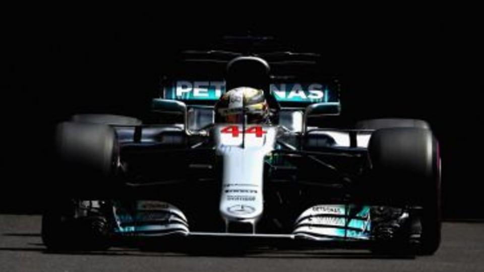 Inside Mercedes-AMG's F1-powered supercar