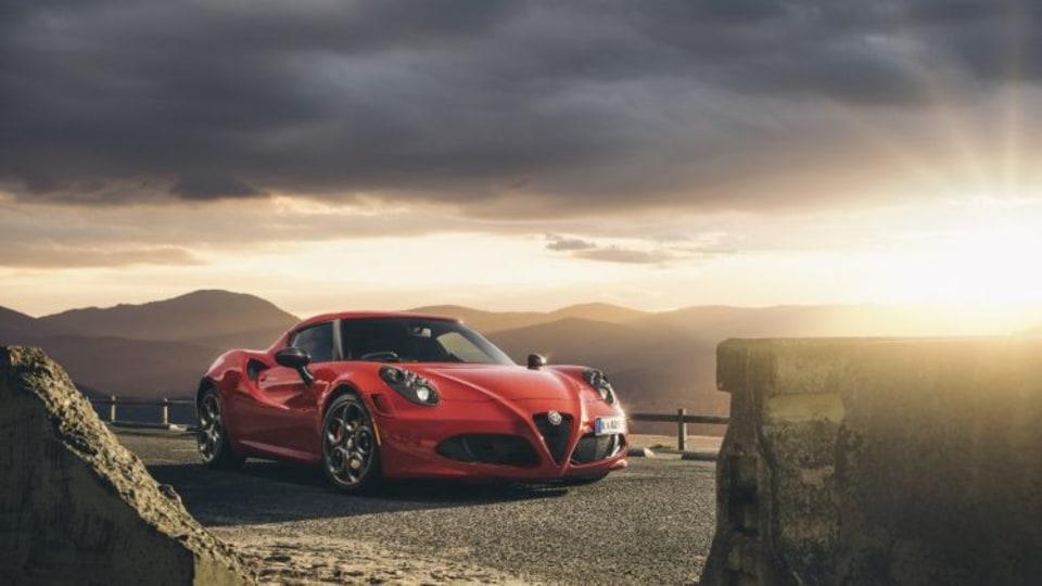 Alfa Romeo reveals revival plans