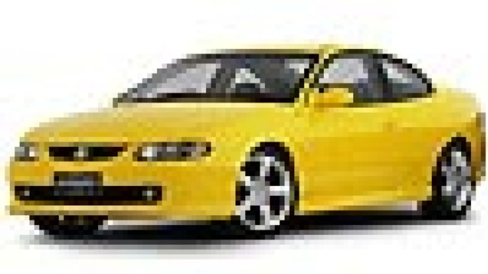 Monaro V6