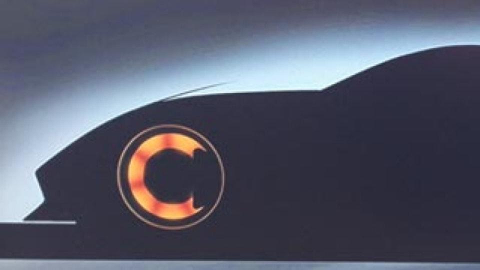 Toyota Supra successor won't be called Supra