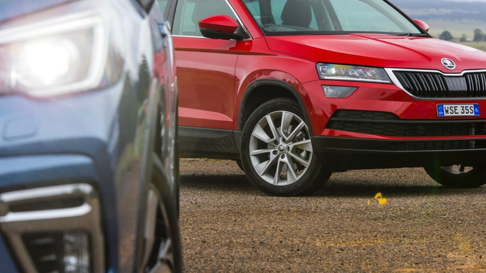 Drive Car of the Year 2018: SUV preview