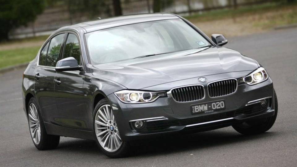 2012 BMW 335i Luxury Review