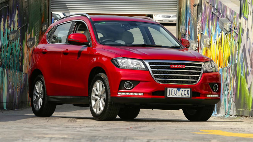 Haval Stocktake Sale | Discounts And Driveaway Deals