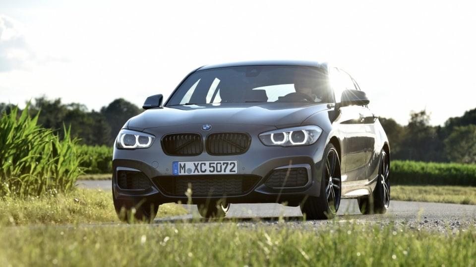 BMW 1-Series 2018 range review