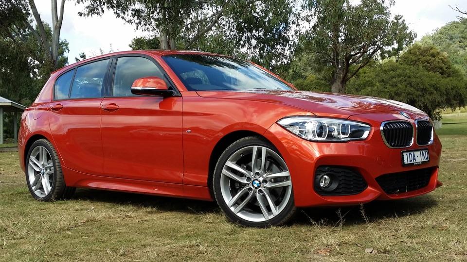 BMW 1 Series Review: 2015 118i, 120i, 125i And M135i – Brilliant, Still The Benchmark