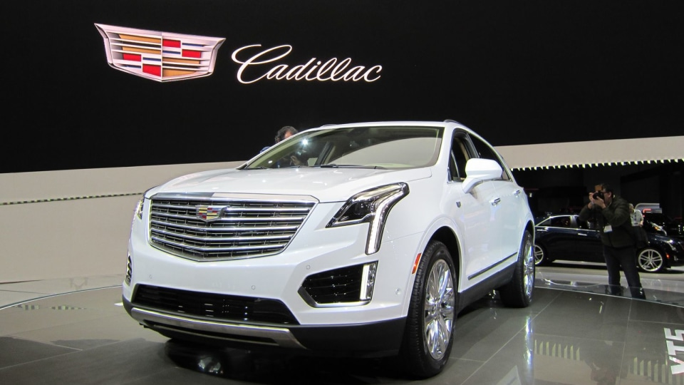 GM To Expand US SUV Line Up - Captiva Replacement Among Them?
