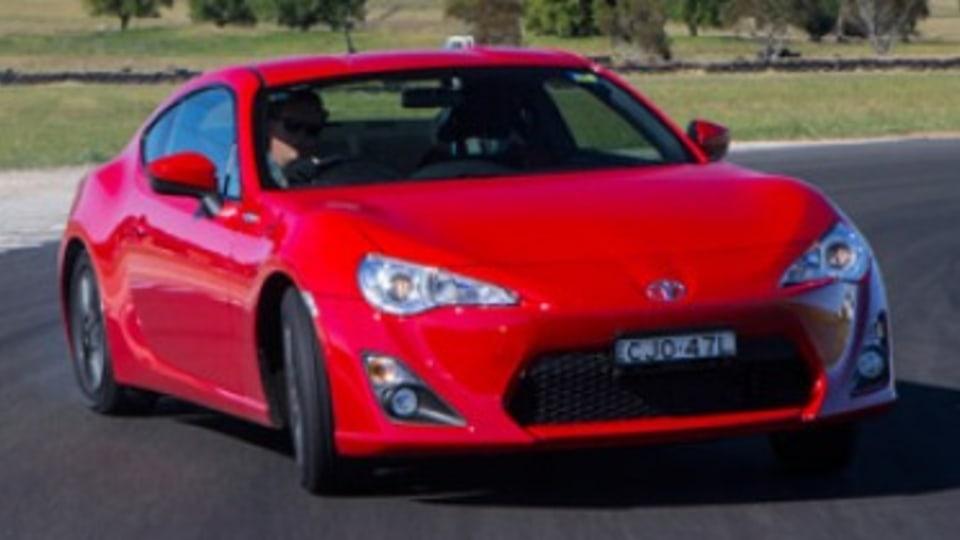 DCOTY 2013: Best Performance Car Under $60,000