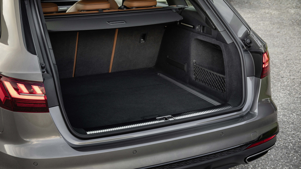 2020 Audi A4 review-4