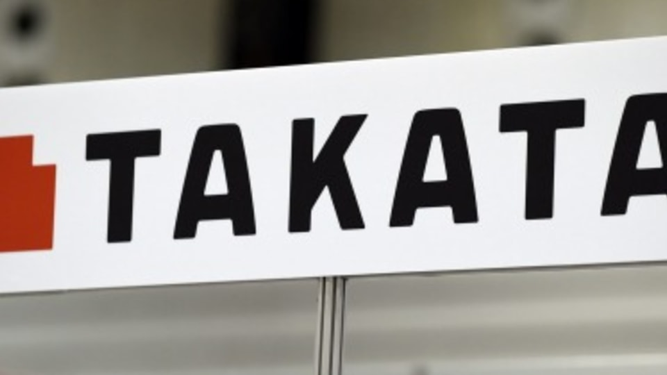 Takata recall: Is your car safe?