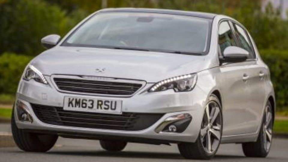 She says, he says: Peugeot 308 Allure
