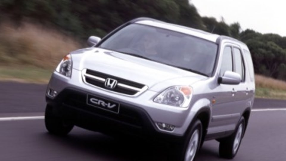 Airbag recall expands to popular Honda models