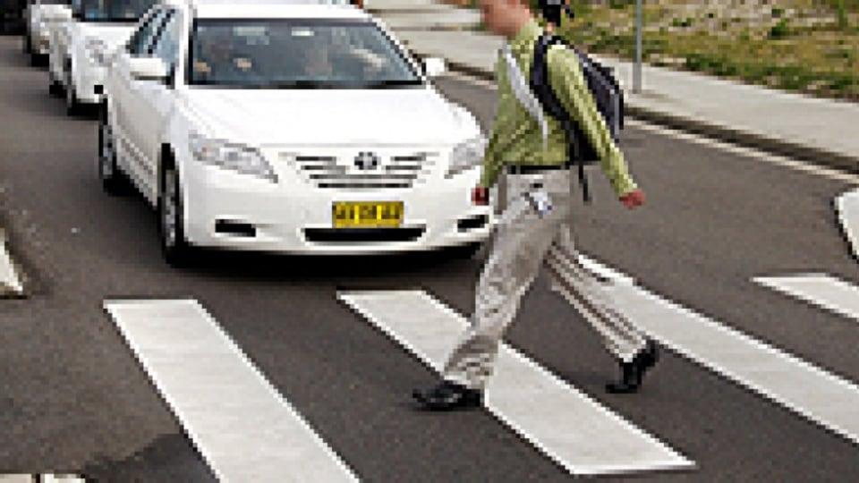 'Toyota defence' may free jailed motorist