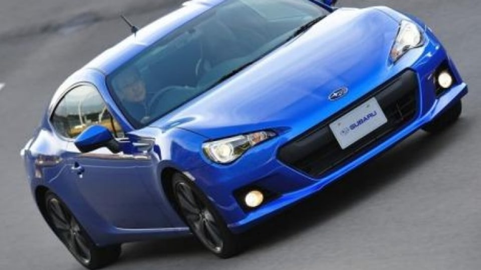 Toyota are looking at ending its partnership with Subaru, which could spell the end for the BRZ.
