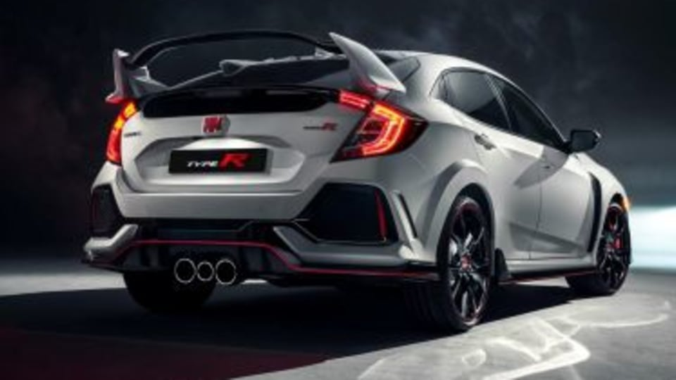 More Honda Civic Type R variants coming