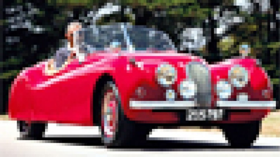 The world's most beautiful cars