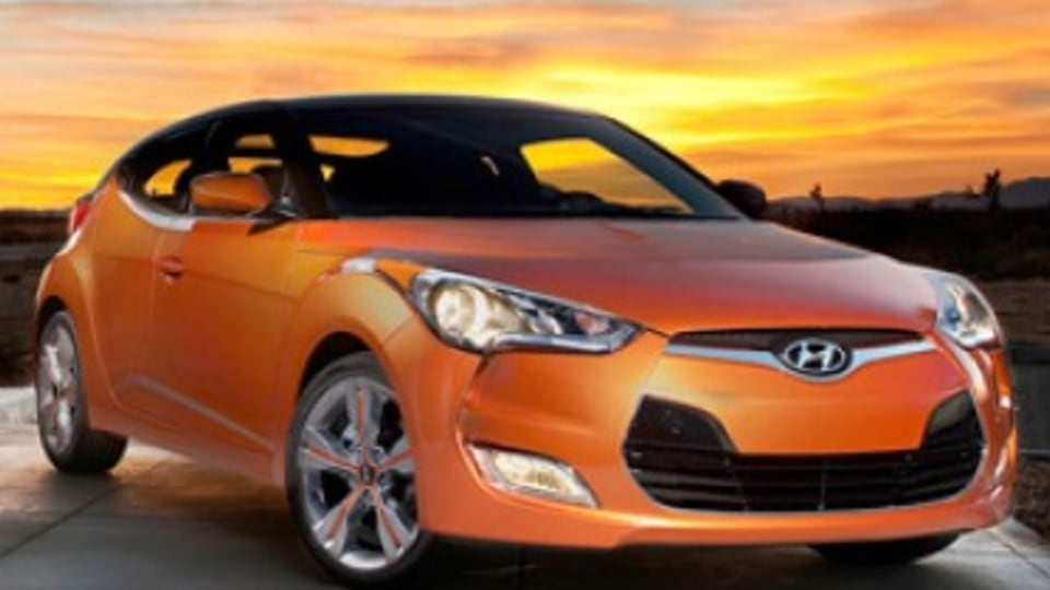 Revealed! Hyundai's frugal cut-price coupe
