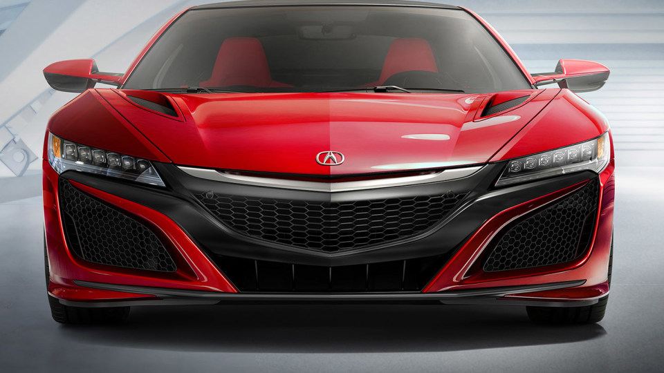 Honda NSX Chief Hints At Type R Plans: Report