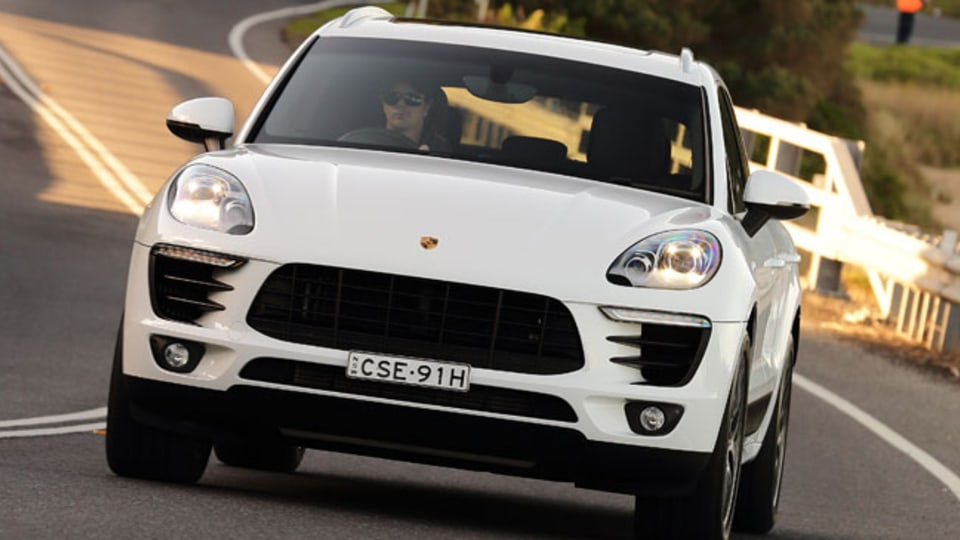 2014 Porsche Macan Review: S Diesel, S Petrol, Turbo Petrol