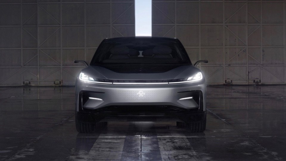 Dreams dashed for Tesla rival