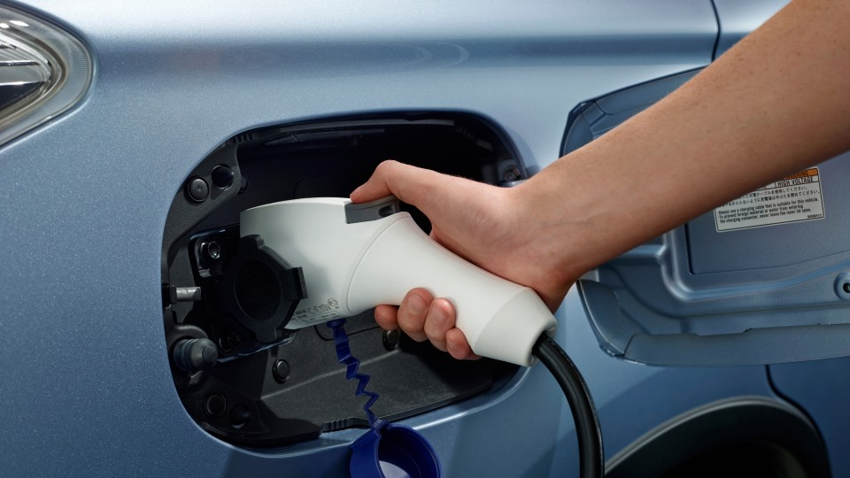 South Australia has installed over 100 electric vehicle charging points