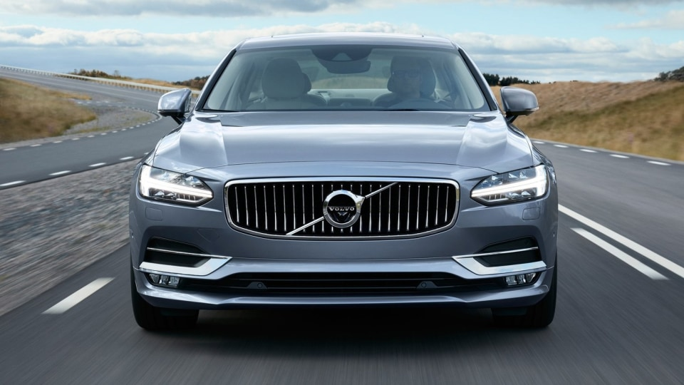 Volvo S90 and V90 Polestar On Their Way - Report