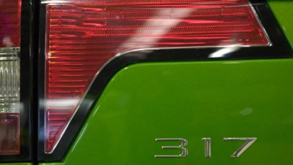 HSV introduce LS3 engine to E-Series and WM Grange range